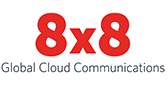 8×8 VOIP Phones Global Cloud Communications